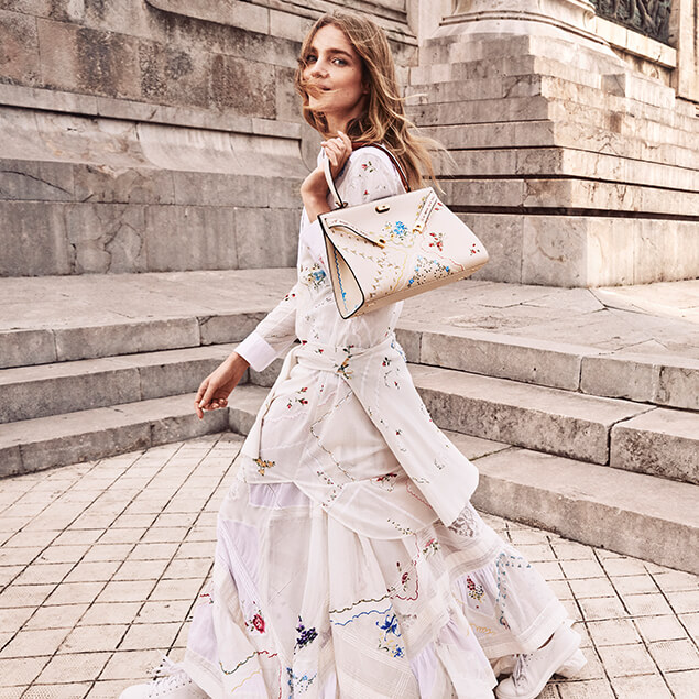 NATALIA VODIANOVA:模特兒、母親、及具有多重身分的非凡女性